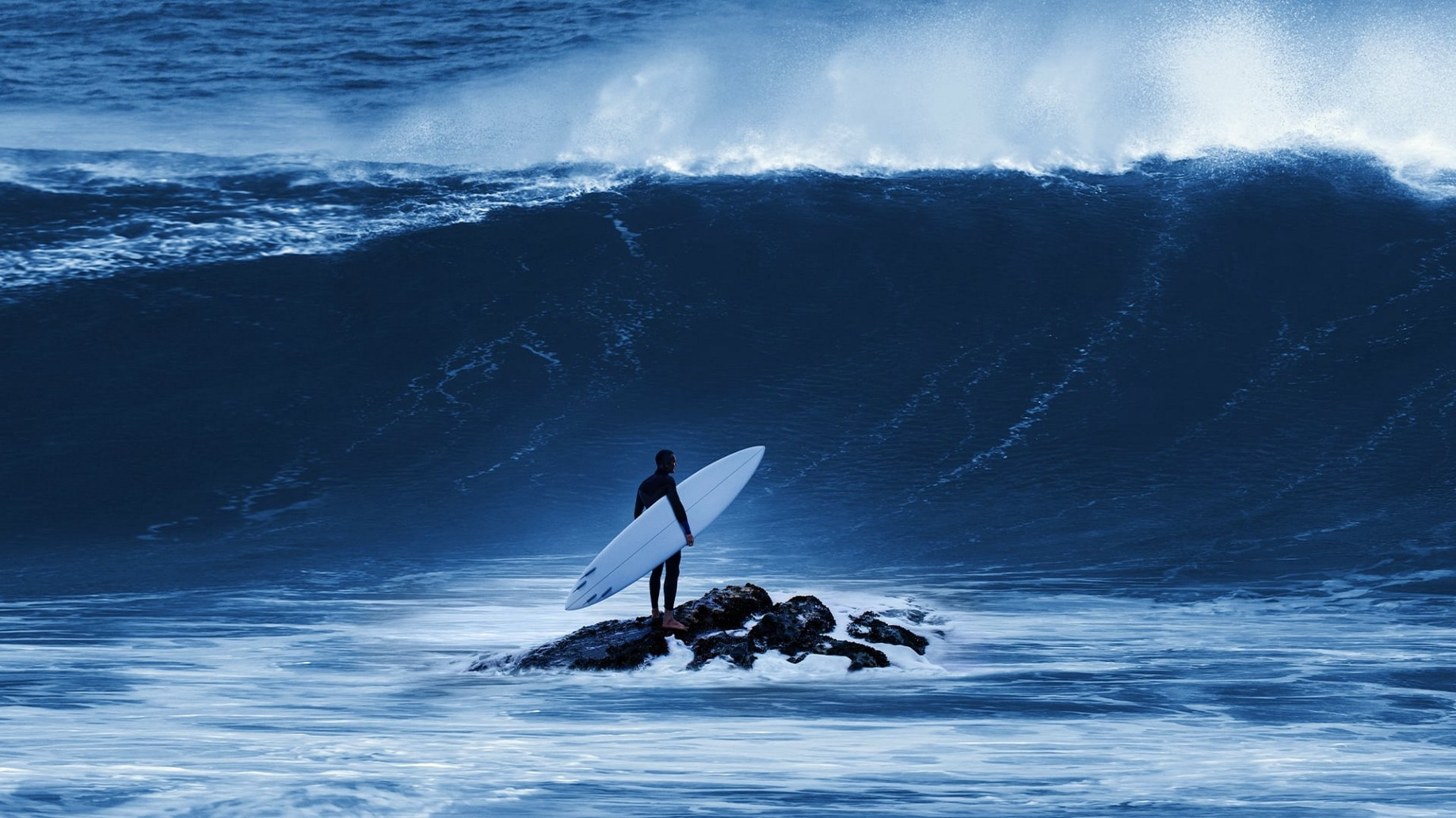 """100 Foot Wave' Episode 4 """"Chapter IV - Dancing With God"""" Watch Online For  Free : HBO Max"""