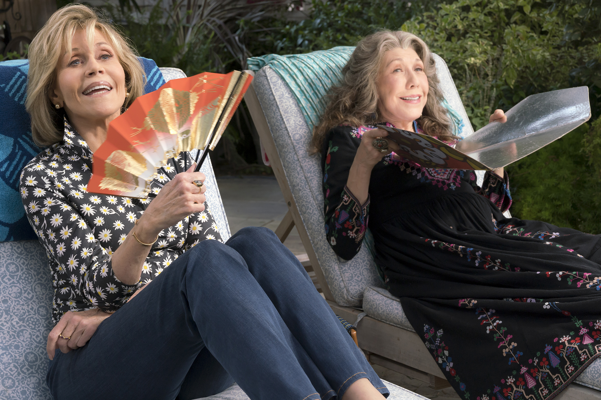 """""""Grace and Frankie"""" Season 7 Release Date Netflix: Filming Status & Everything We Know"""