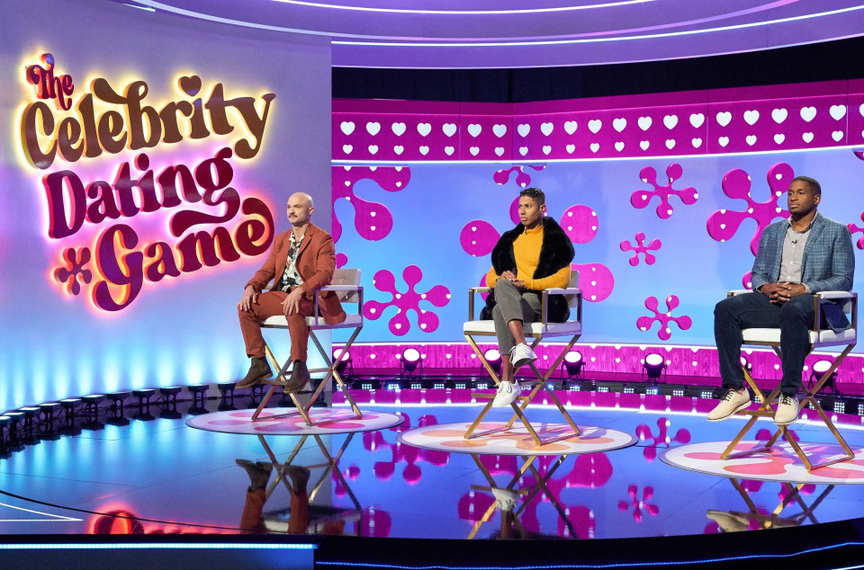 """""""The Celebrity Dating Game"""" Watch Online Free   Full Episodes"""