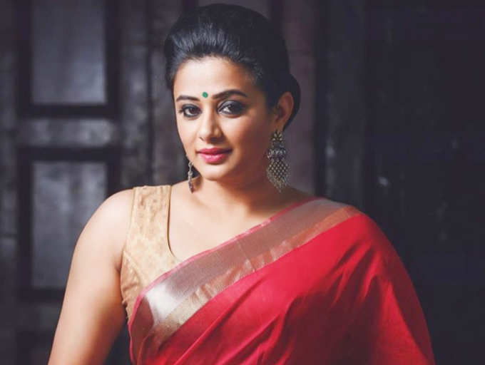 """The Family Man's Suchi """"The most hated character"""" 