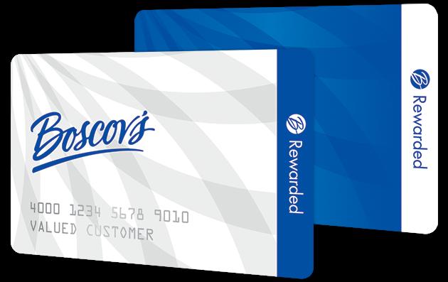 Boscov's Credit Card Bill Payment @ www.boscovs.com   Apply For Card & Register/Login Guide