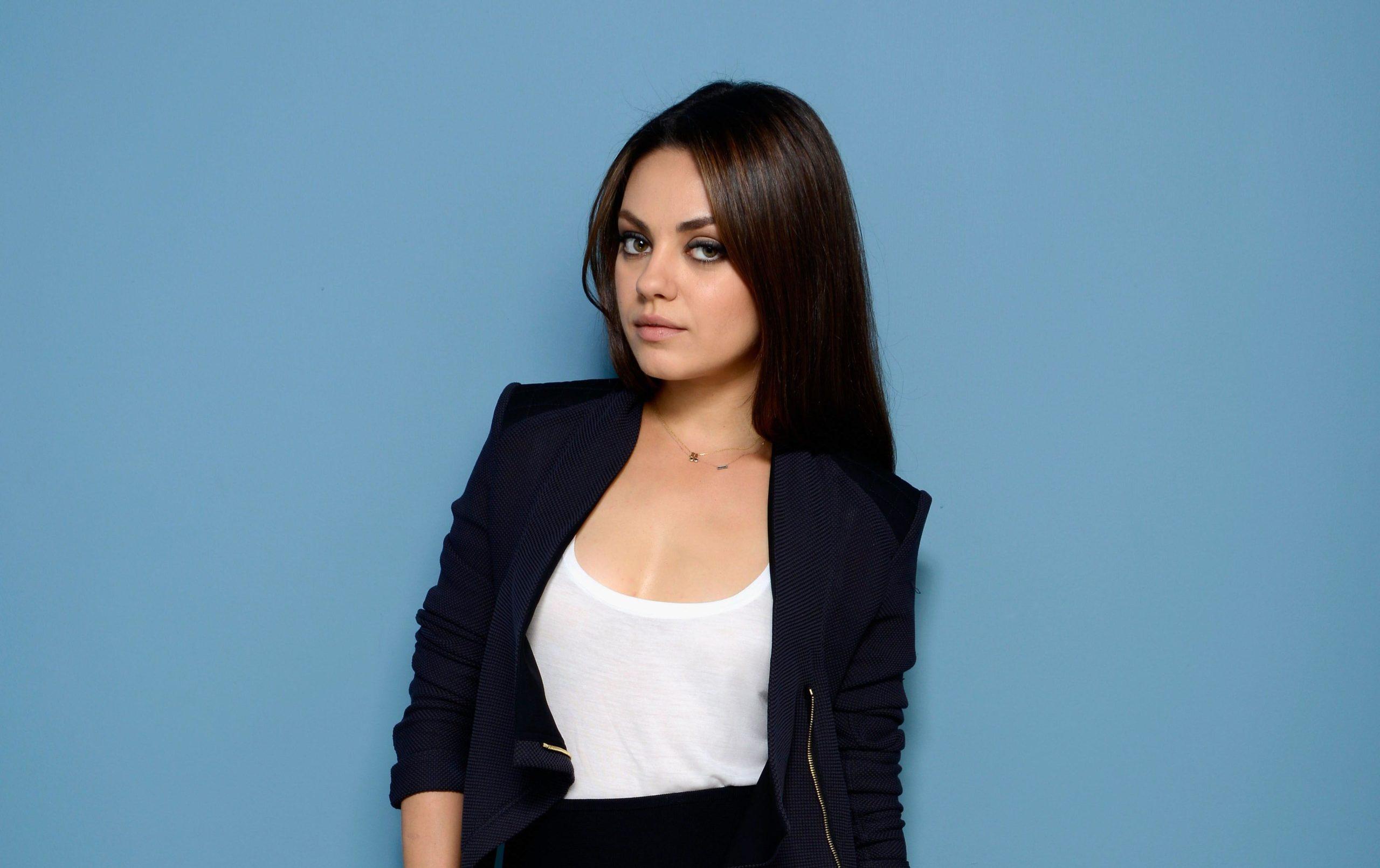 """Luckiest Girl Alive"" Release Date | Mila Kunis To Do Film Adaptation of Jessica Knoll's Bestseller Novel"