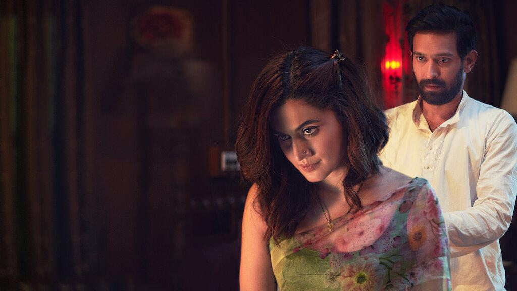 Haseen Dilruba Ending Scene Explained! Is Rishabh Dead or Alive? Where is Neel?