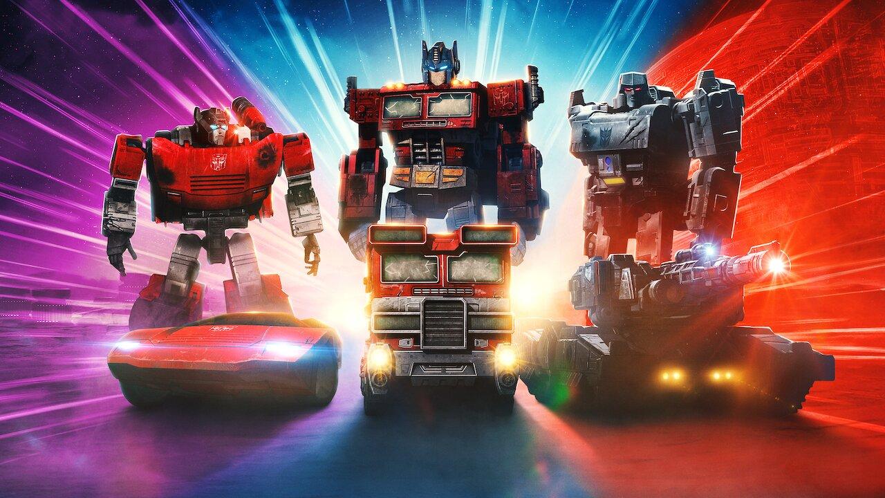 Transformers: War of Cybertron: Kingdom Season 2 Release Date