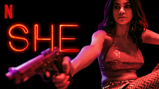 She Season 2 Release Date Official Announcement: Filming Is Underway!!