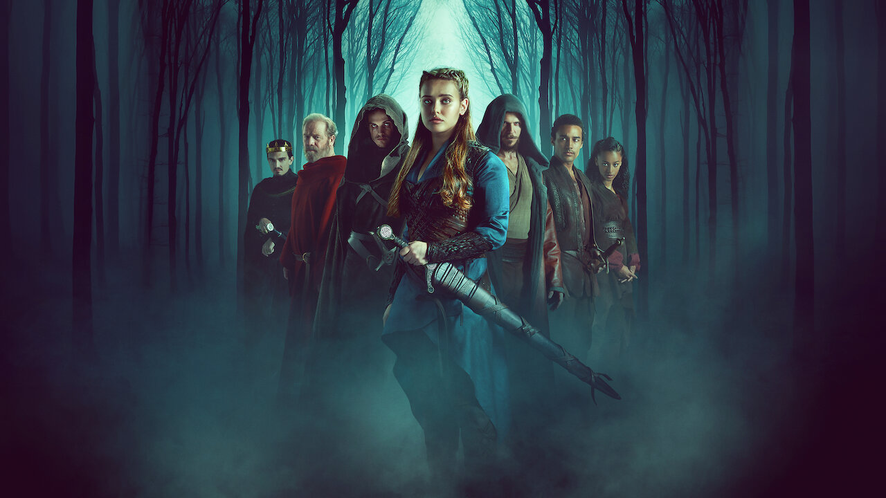 'Cursed' Season 2 Release Date | Renewed or Cancelled?