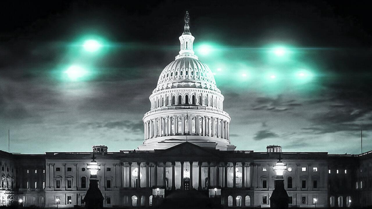 "Netflix's ""Top Secret UFO Projects: Declassified"" Review"