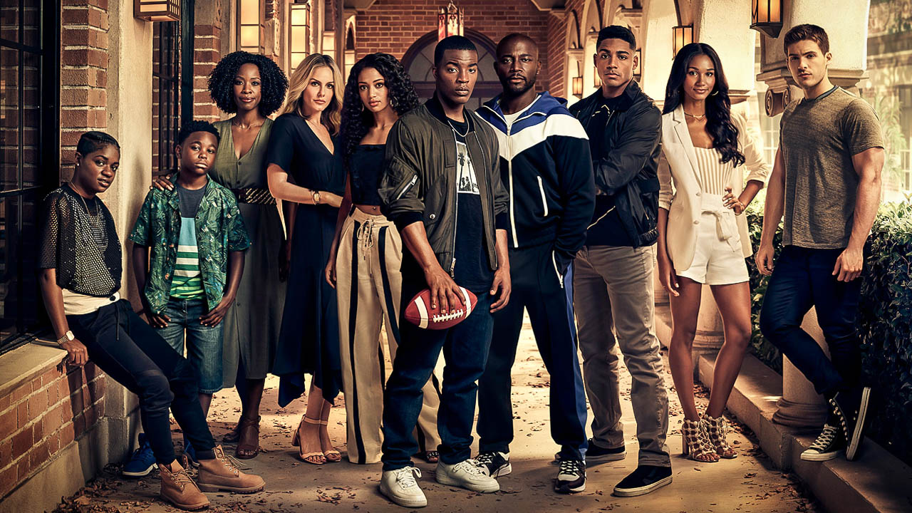 """""""All American"""" Season 3 Full Episodes Watch Online for Free"""