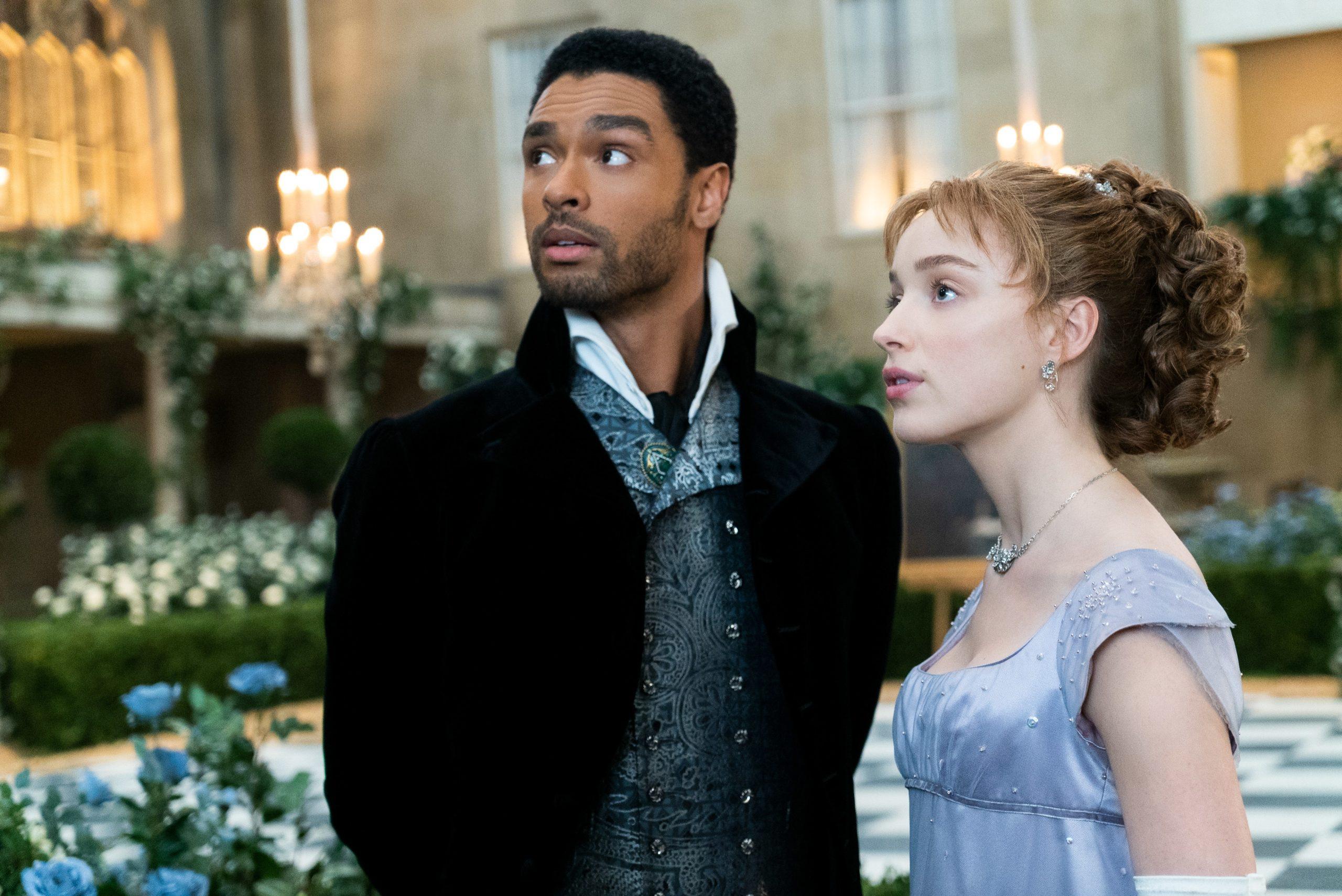Bridgerton Season 2 Release Date | Netflix Renewal Update