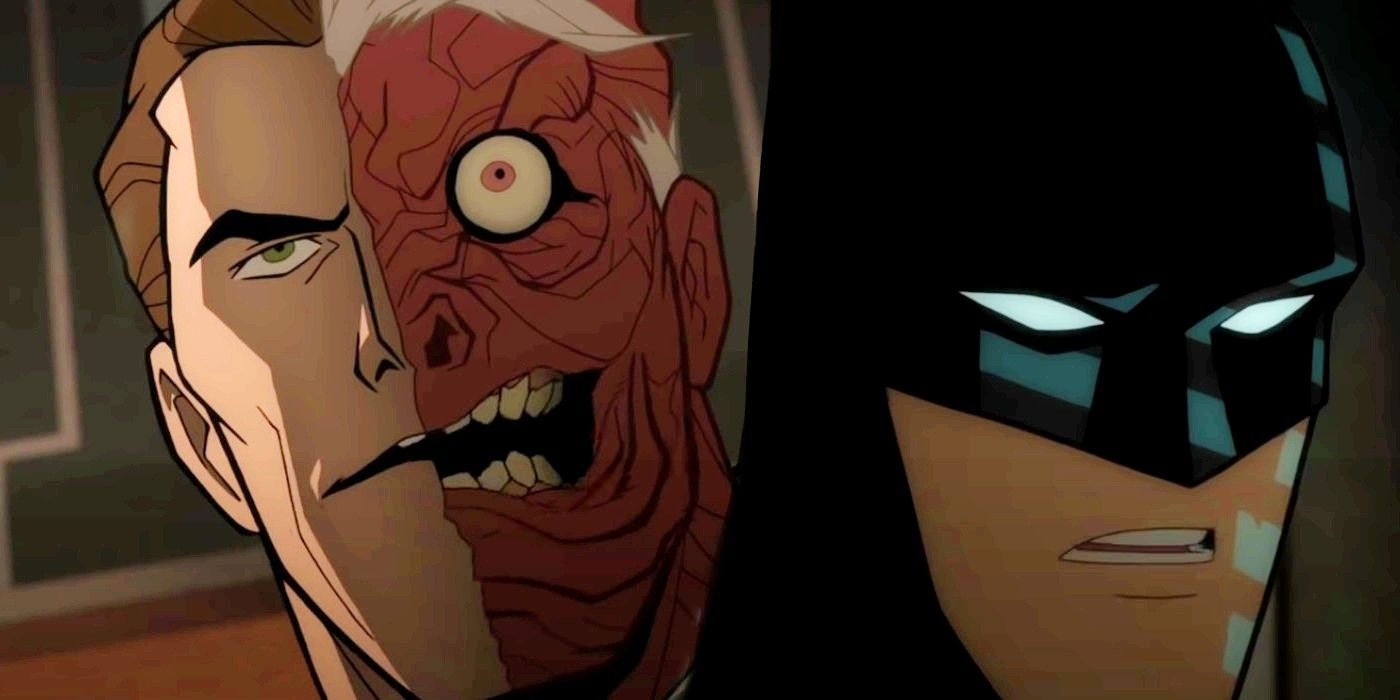 Batman: The Long Halloween Part 2 : Release Date   Where To Watch Online?
