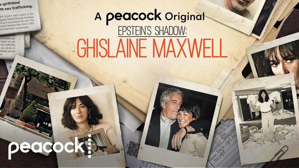 Epstein's Shadow Ghislaine Maxwell documentary series