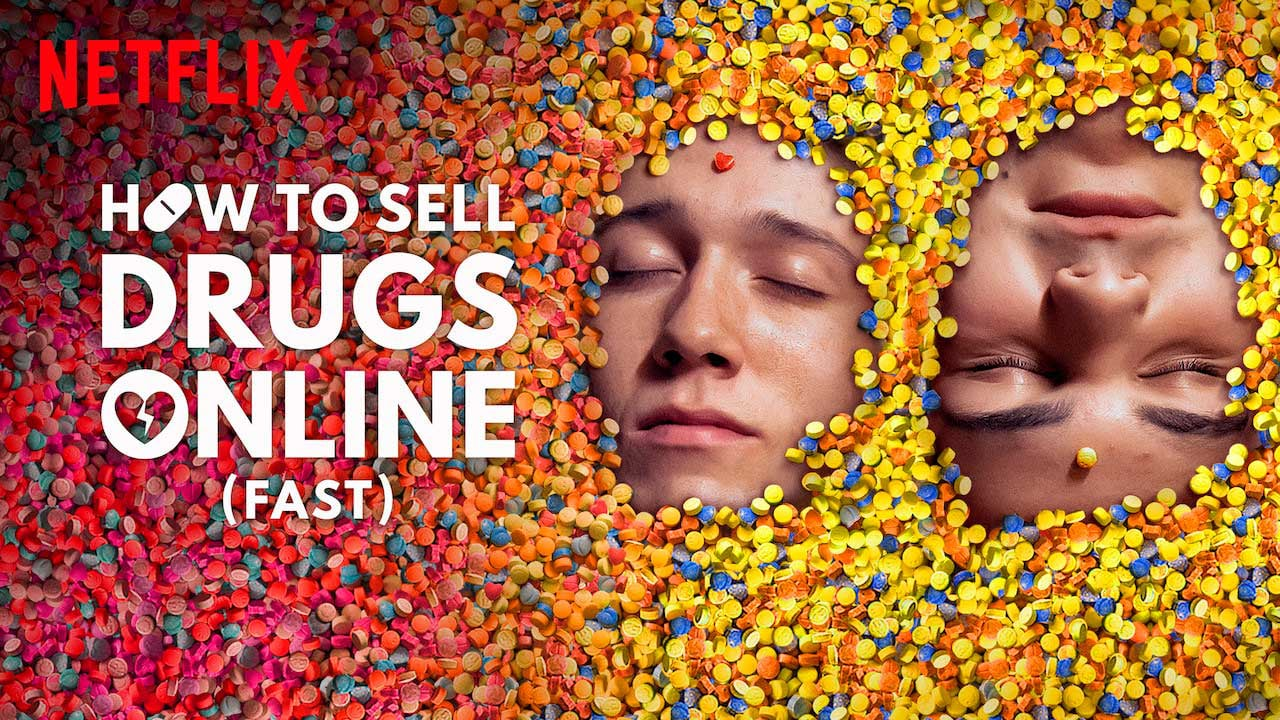 """""""How To Sell Drugs Online (Fast)"""" Season 4 Release Date   Confirmation for Renewal of Season?"""