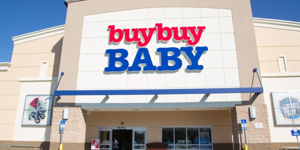 buybuy BABY Credit Card Bill Payment / Login Guide at www.buybuybaby.com