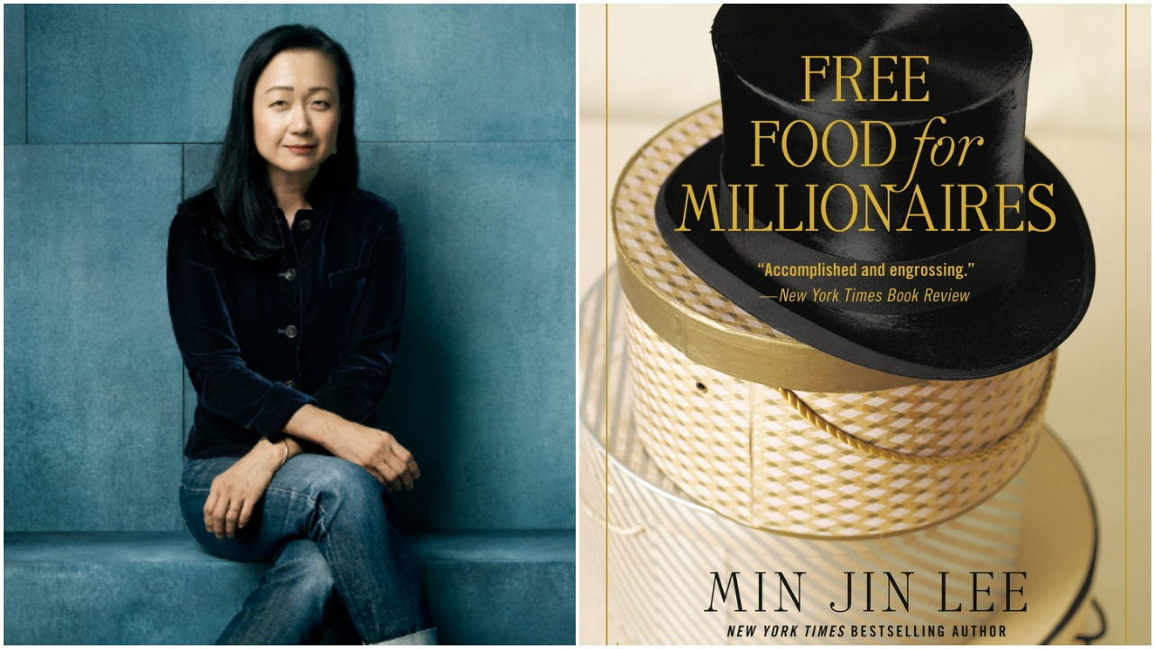 """Netflix's """"Free Food for Millionaires"""" Release Date & More - Here Is All We Know So Far"""