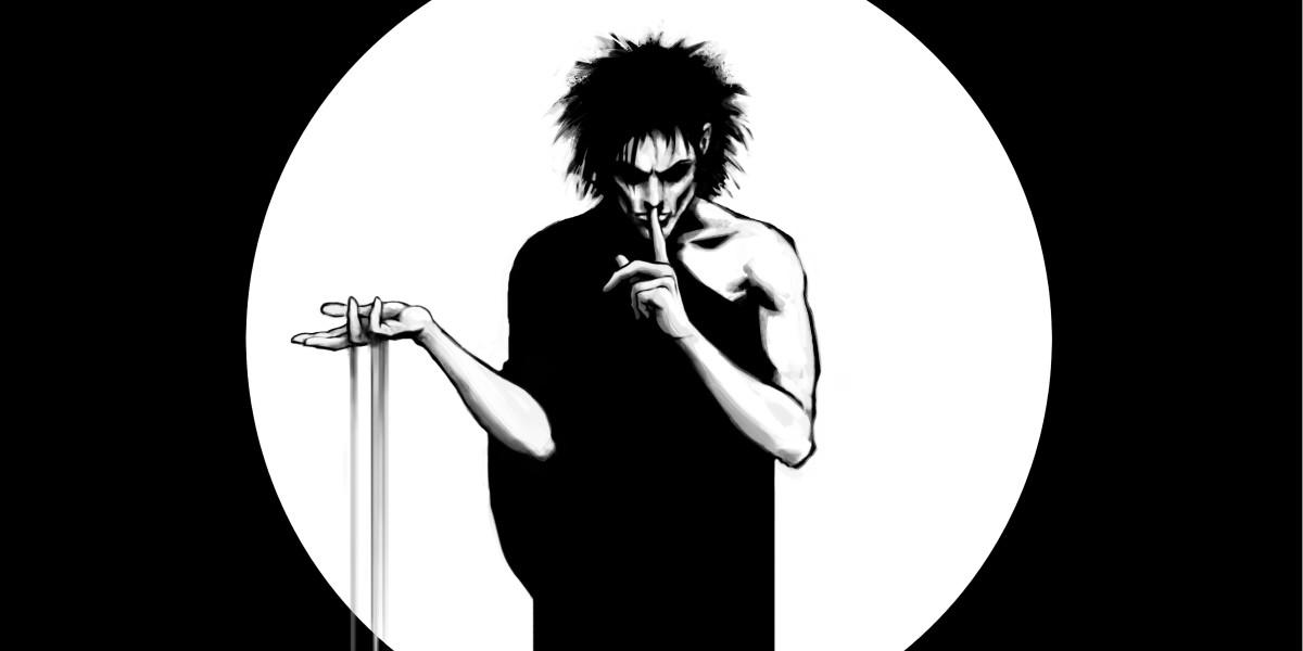 Netflix's 'The Sandman' Release Date | Based On Neil Gaiman DC Comic Series Novel
