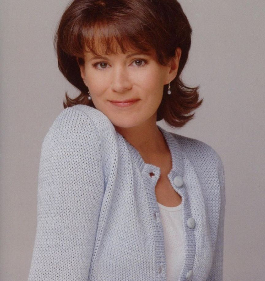 Patricia Richardson's Evolution From Home Improvement to Now!