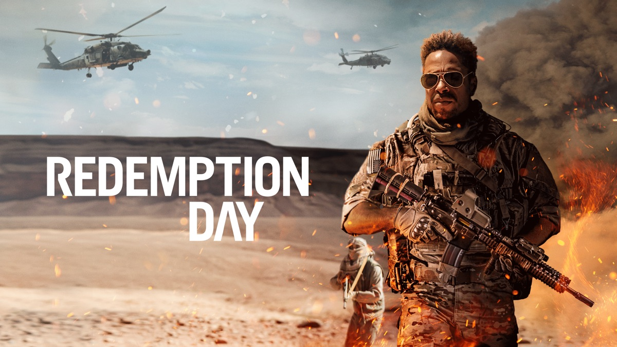 """Where To Watch """"Redemption Day"""" Full Movie Online For Free? 2021"""