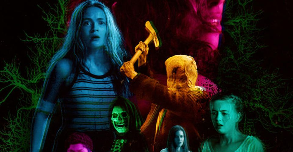 Fear Street Part 2: 1978 coming this Friday to Netflix!