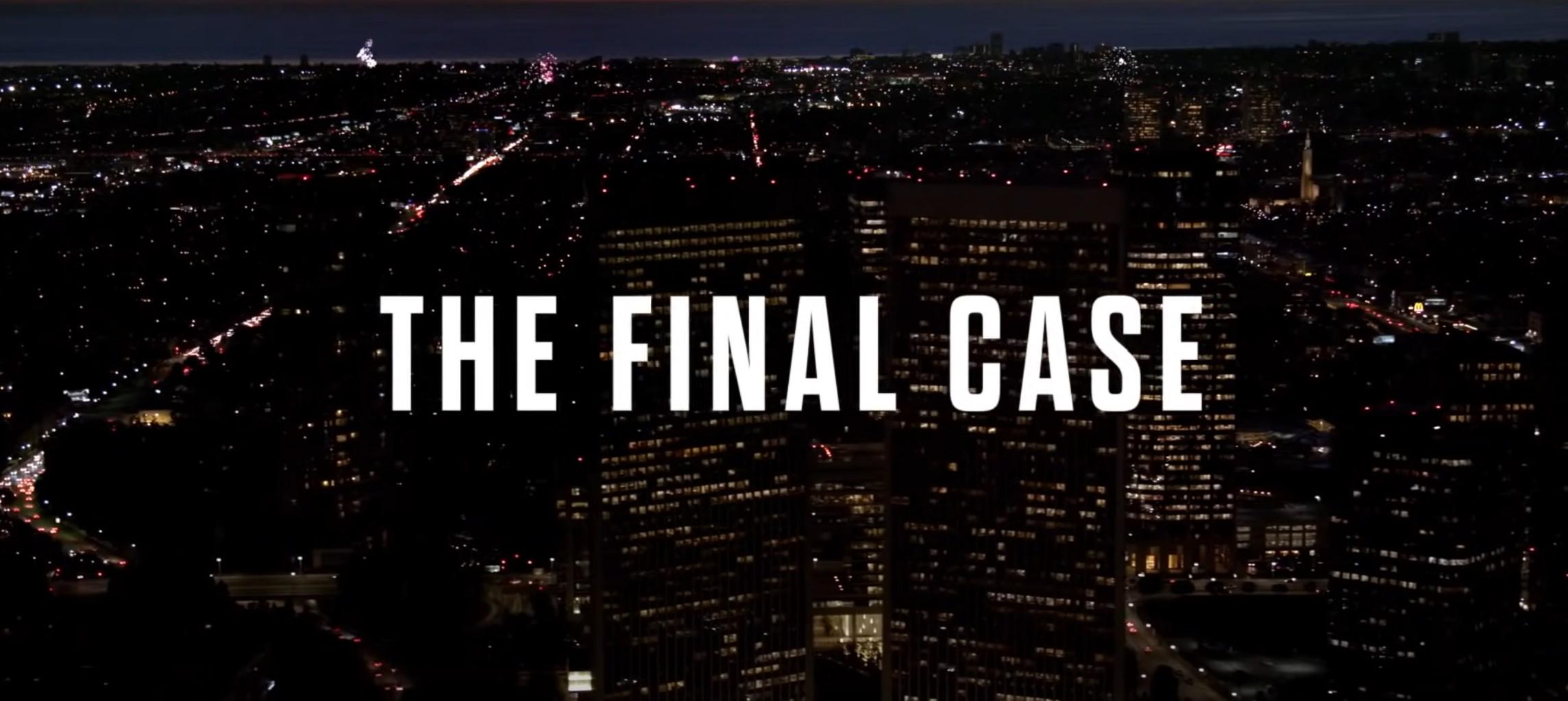 Bosch Season 8: Release Date| The Final Case!