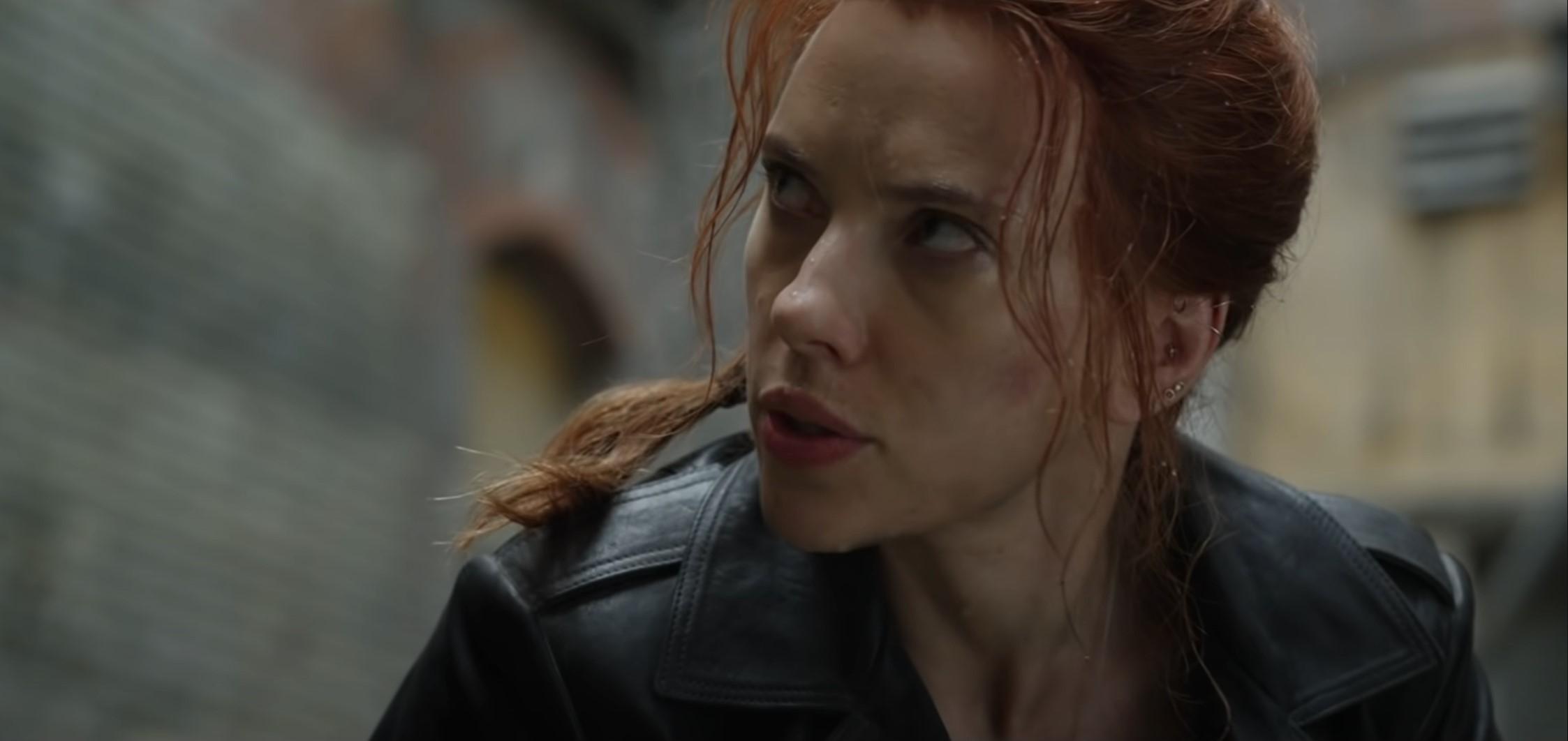 Black Widow: Release Date | Watch Full Movie Free Online!
