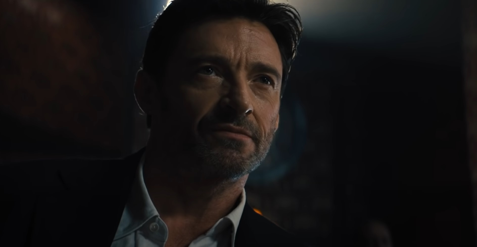 Hugh Jackman to Return as Wolverine to Marvel Cinematic Universe?