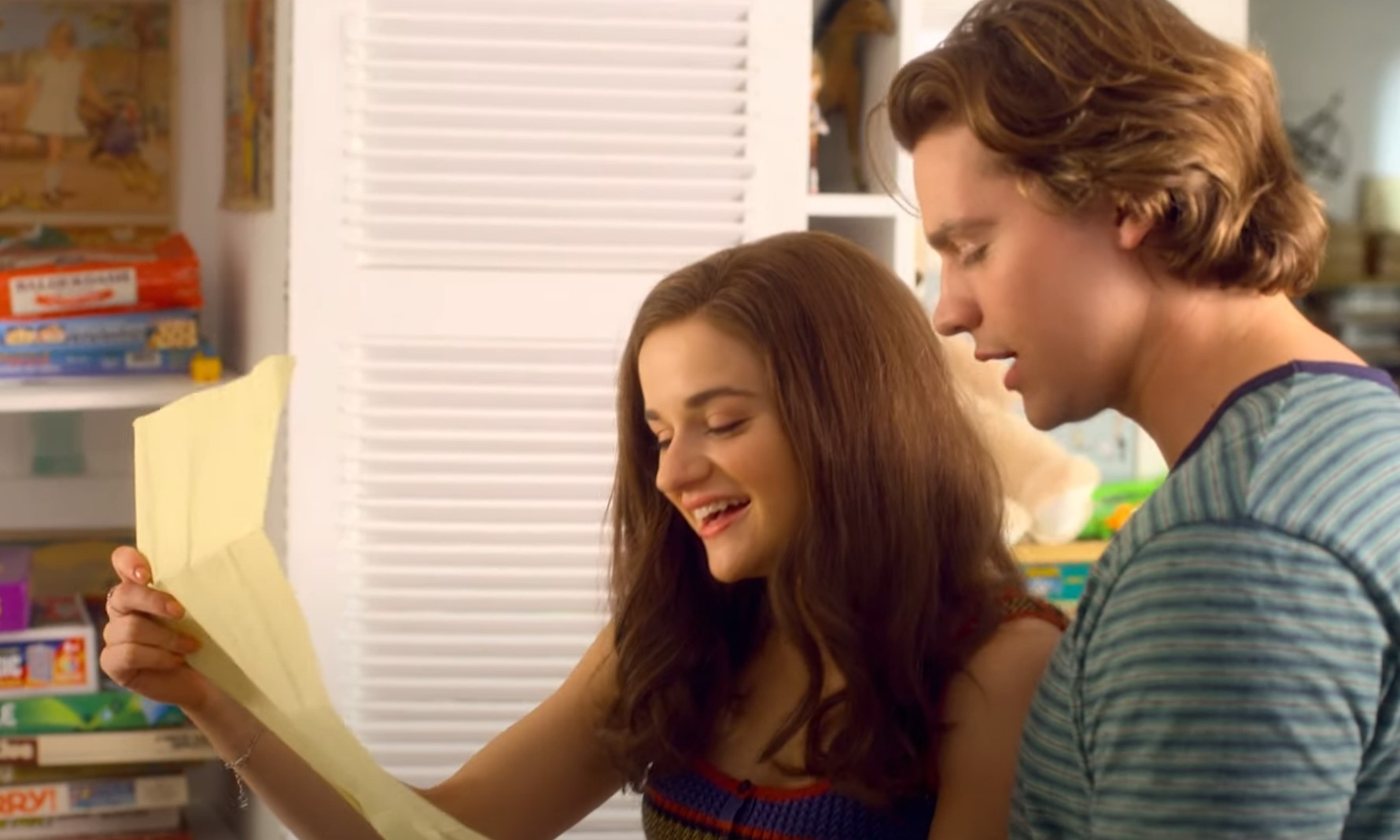 The Kissing Booth Season 3 Release Date | Coming To Netflix August 11