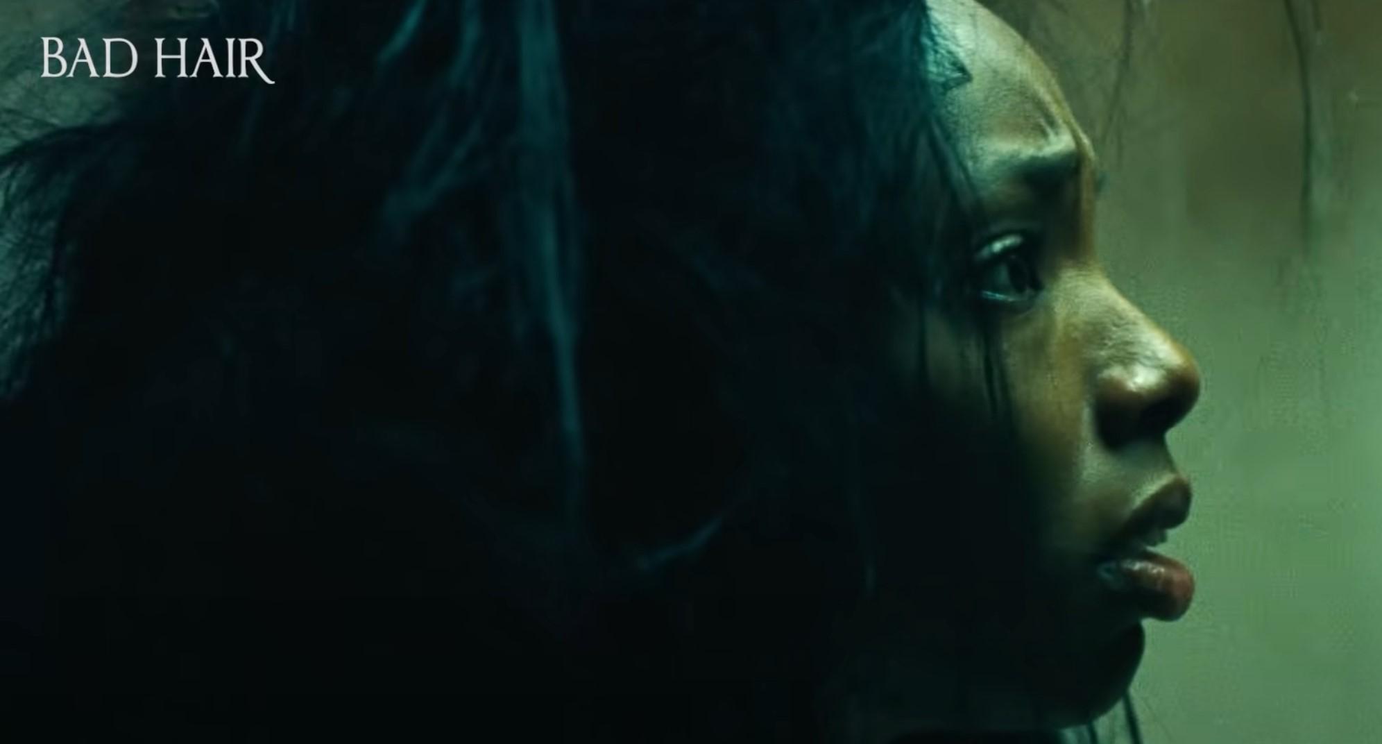Bad Hair 2020 Horror/Thriller Watch Online Prime & Hulu