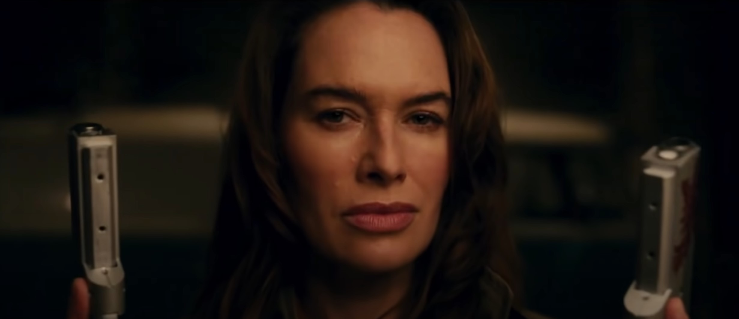 'Gunpowder Milkshake' Review: The Stylish Neon Noir Woman-centric Film of 2021