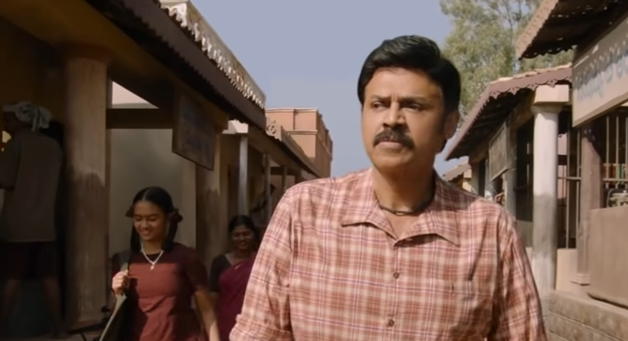 Narappa Full Movie Watch Online Free | Telugu Asuran Adaptation