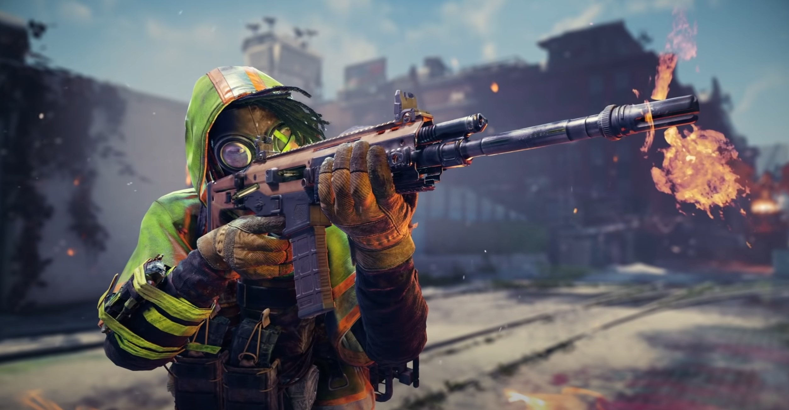 Tom Clancy's XDefiant Release Date, Gameplay Details & Sign Up for Early Access