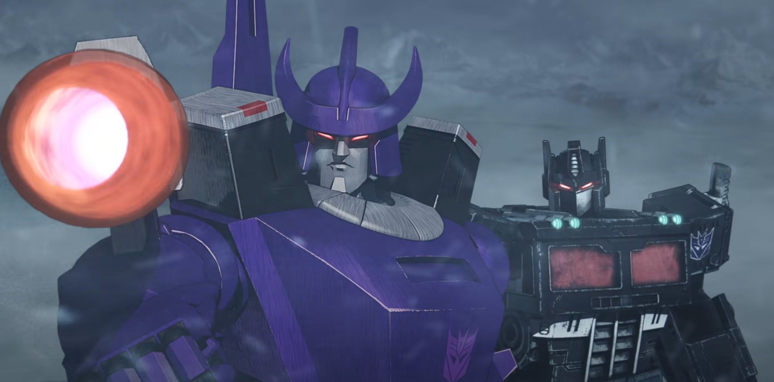 WOO! Transformers: War For Cybertron Season 3 is Coming to Netflix this Week!