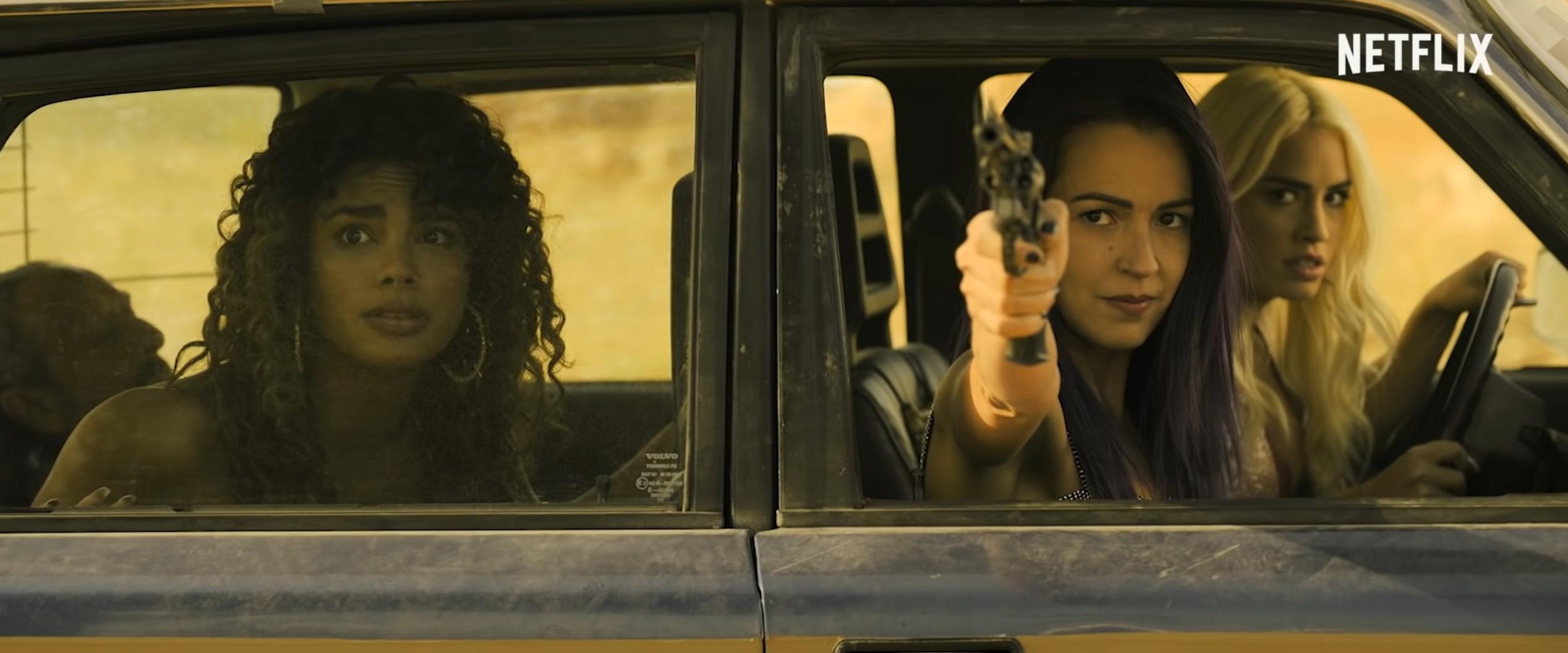 Sky Rojo Season 3 Release Date | Season 2 Was A Hot Success!