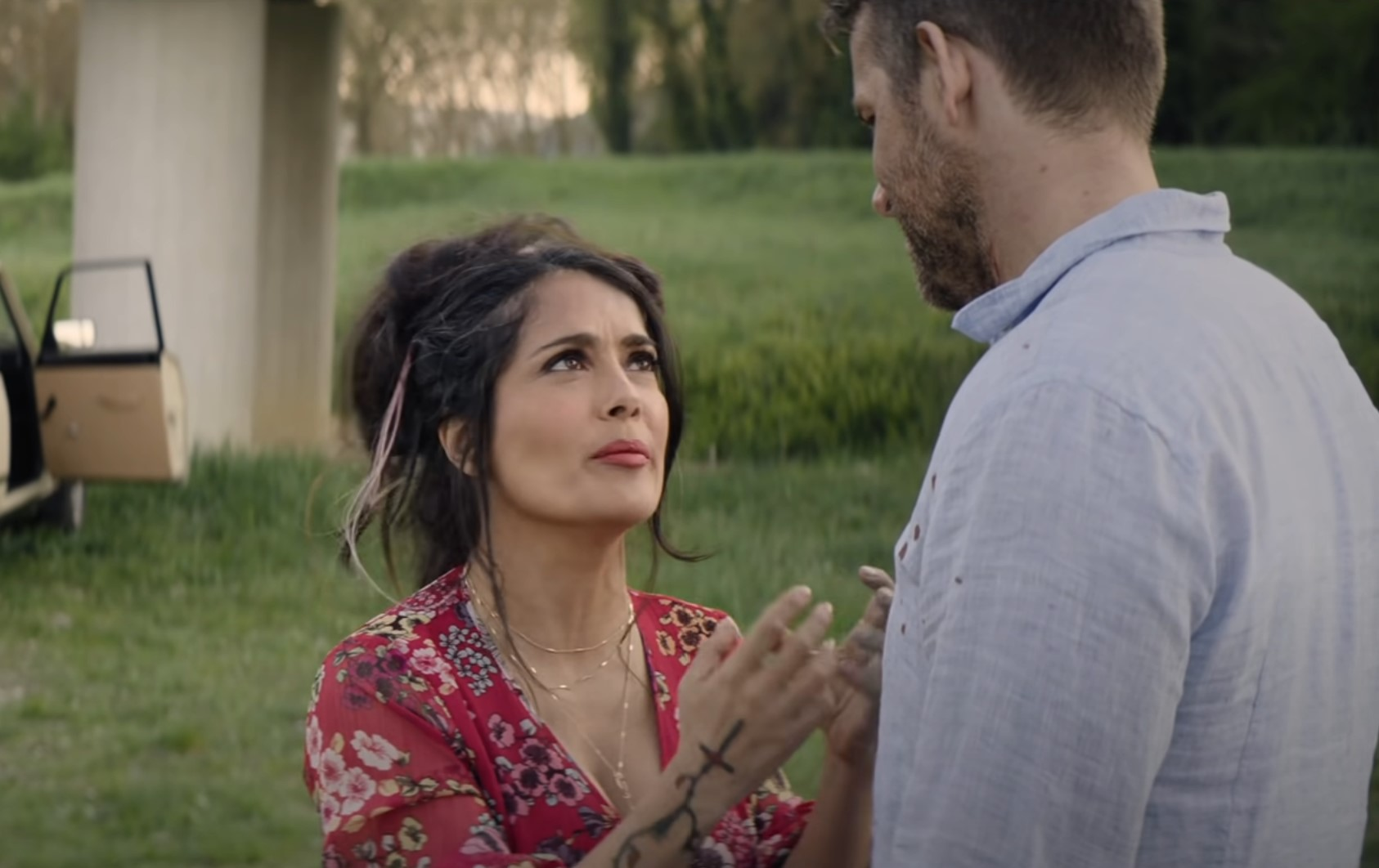Hitman's Wife's Bodyguard: Full Movie Where To Watch Online | Ryan Reynolds, Samuel L. Jackson & Salma Hayek 2021