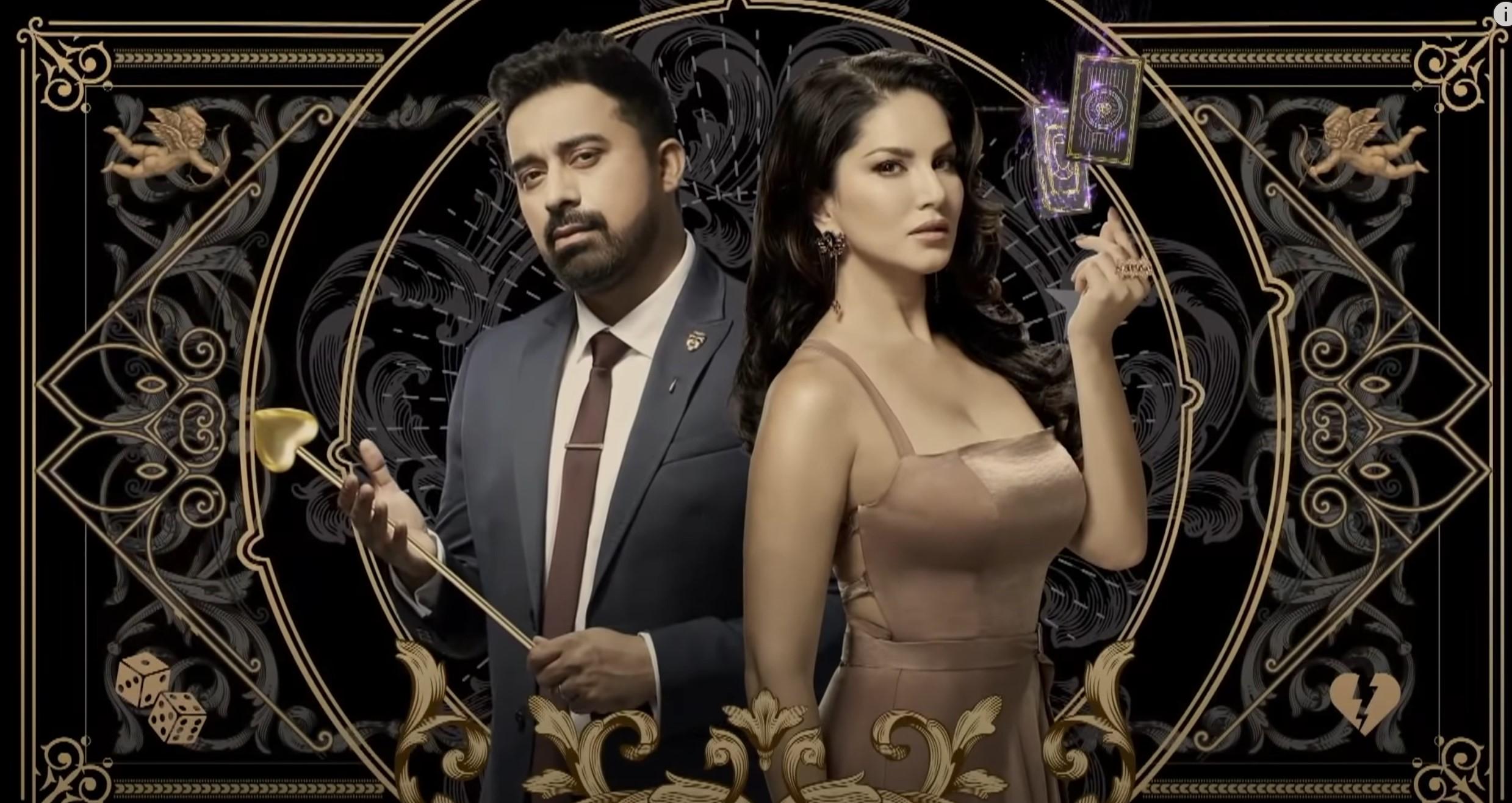 MTV Splitsvilla X3 Season 13 All New Episodes Watch Online For Free! Sunny Leone & Rannvijay Singha
