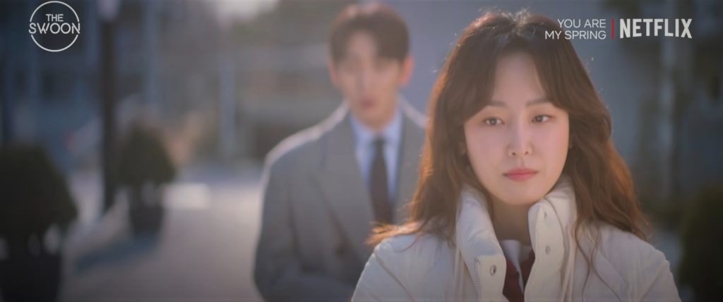 """""""You Are My Spring"""" K-Drama Episode 8 is Out! Watch Online for Free"""