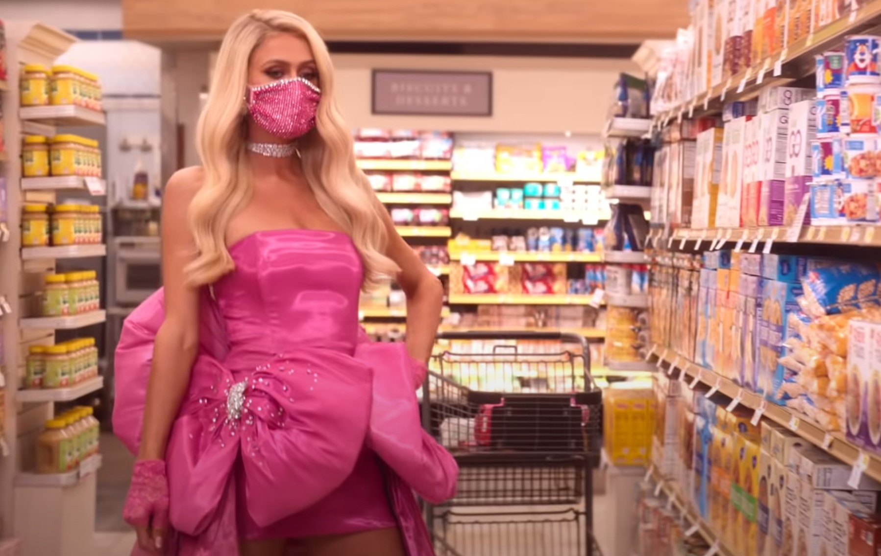 """""""Cooking with Paris"""" Release Date 