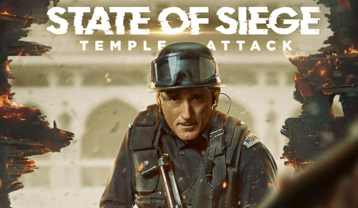 State Of Siege: Temple Attack Watch Online Free | Zee5
