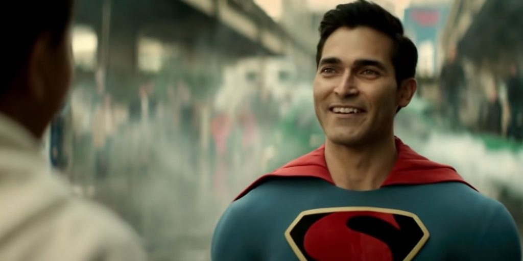 Superman & Lois Watch Full Episodes Online for Free
