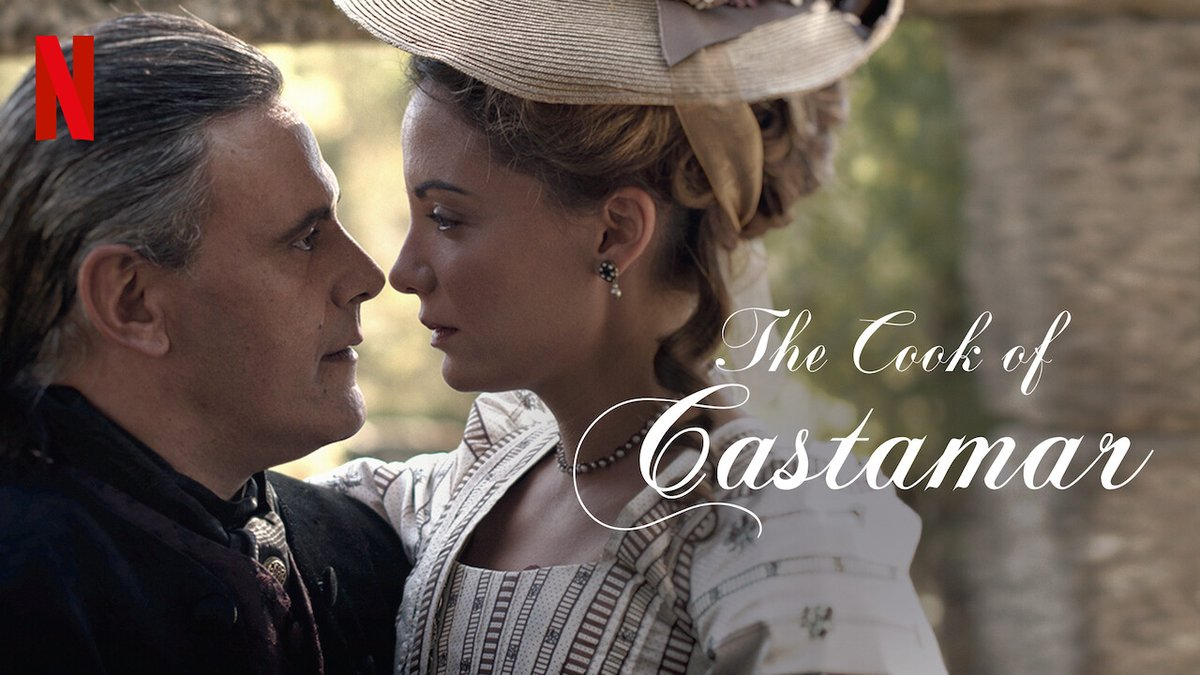 """""""The Cook of Castamar"""" Season 2 Release Date 