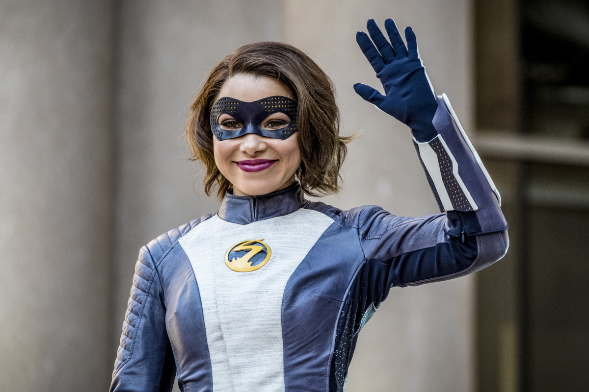 The Flash Season 7 Watch Online Free on Amazon Prime Video
