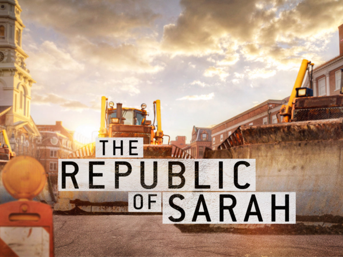 """The Republic of Sarah - Episode 7 """"Sanctuary"""" is Out Now! Where to Watch Online for Free?"""
