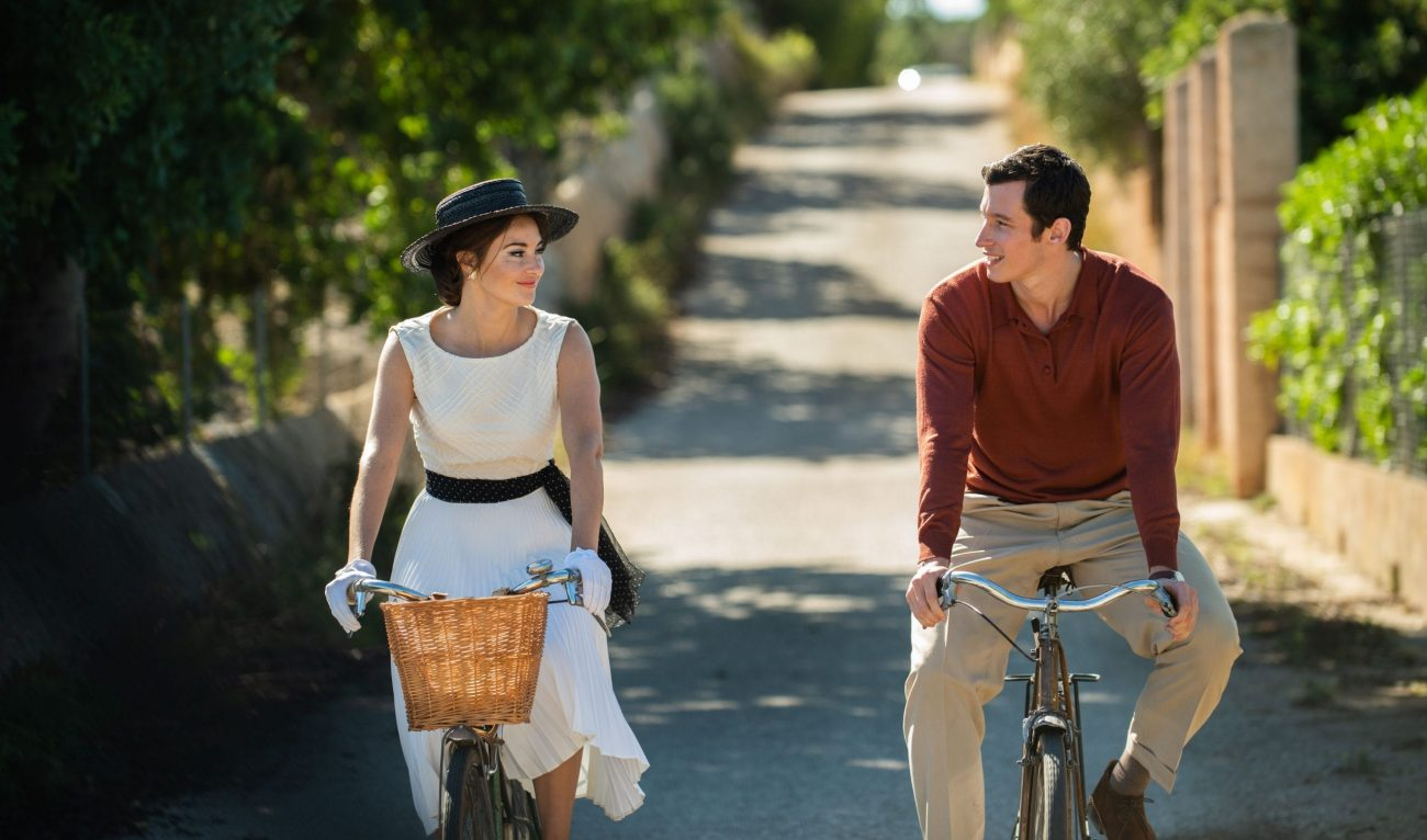 The Last Letter from Your Lover - 2021 Full Movie Download / Watch Online | Shailene Woodley & Felicity Jones