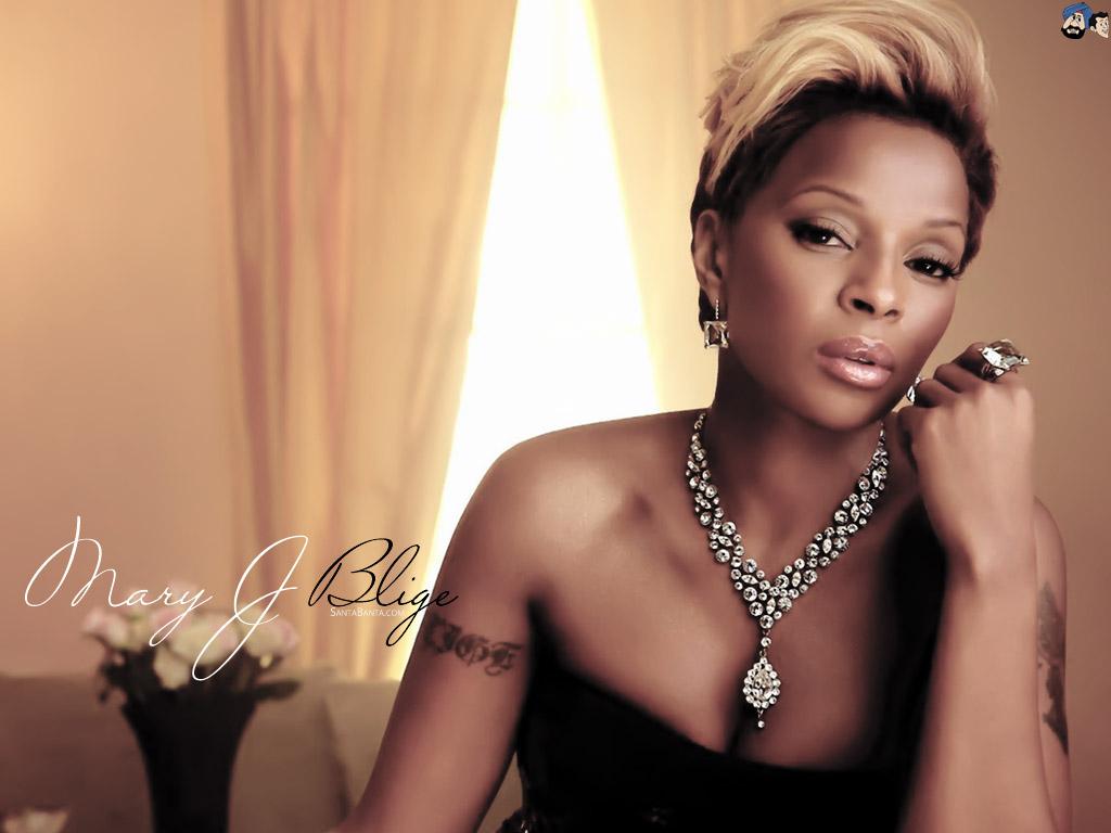 Mary J Blige's 'My Life'
