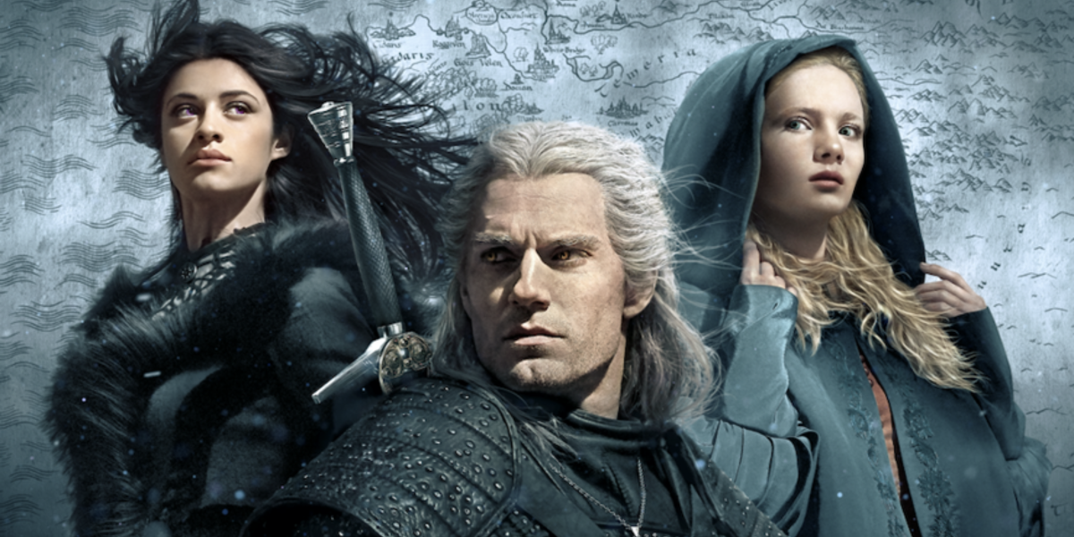Witcher Season 2 Poster Revealed! Release Date and Updated Cast