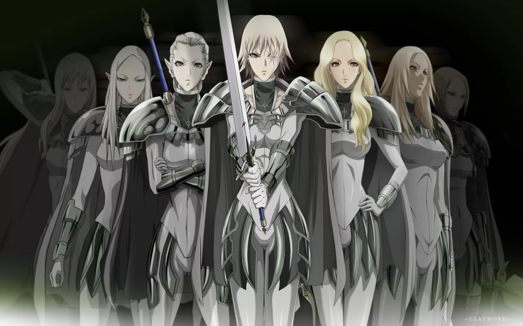Claymore Season 2 Release Date | Where To Watch Online
