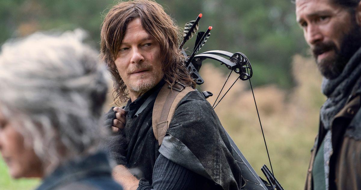 The Walking Dead Season 11 Where To Watch Online