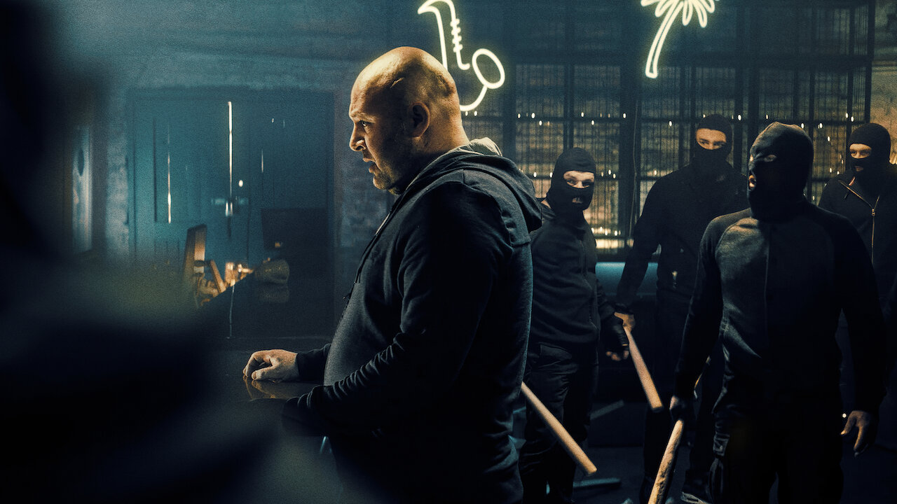 Bartkowiak 2021 Full Movie Watch Online at 4K