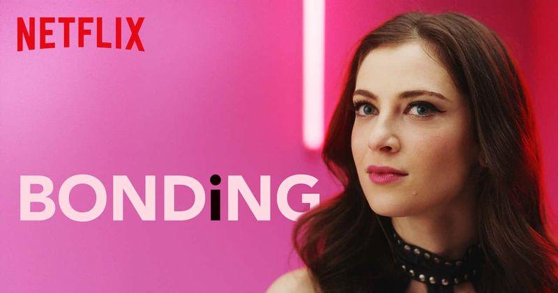 bonding cancelled on netflix