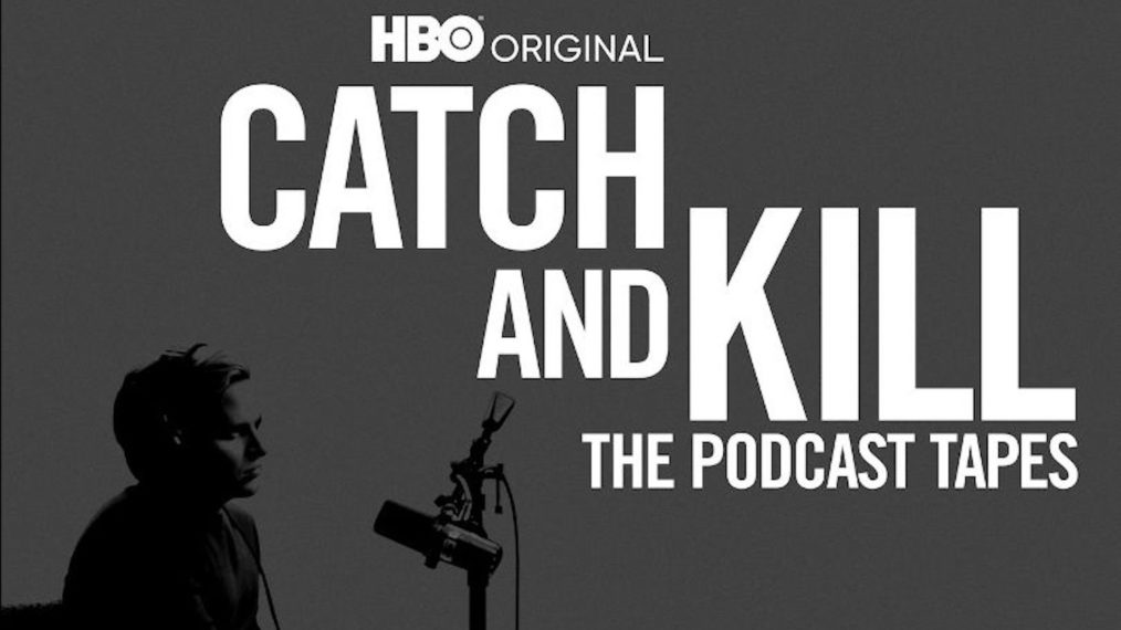 Catch and Kill: The Podcast Tapes - 2021 Miniseries Full Episodes Watch Online Free