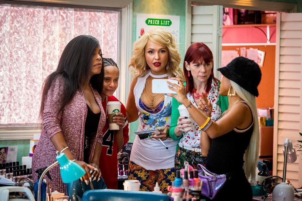 Claws Season 4 Updated Release Date | Why the show didn't release in June 2021?